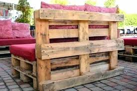 outside furniture made from pallets. Outdoor Furniture From Pallets Made Pallet Table Patio . Outside C