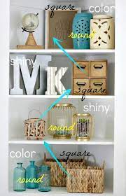 Pin by Aimee Breeding on So Shelfish   Bookcase decor, Bookshelf decor,  Styling bookshelves