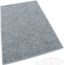 gray indoor outdoor carpet area rug 3 thick with latex backing backed rugs washable