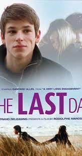 le dernier jour imdb
