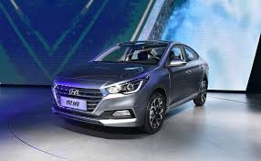 new car launches by hyundaiNew Hyundai Fluidic Verna 2017 Price in India Launch Date Review