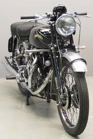 vincent 1952 series c black shadow 2710