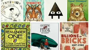 Creative Titles For Math Projects 16 Picture Books About Math To Inspire Curious Kids