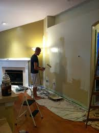 Two Color Living Room Painting Living Room Walls Different Colors Living Room Design
