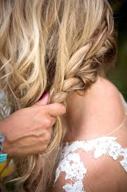 Bohemian Hairstyles 8 Wonderful Boho Wedding Hairstyles You Just Have To Try For Your Wedding