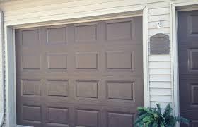door ideas medium size exterior paint for metal garage doors best surfaces buildings paint