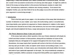 argumentative essays example of a argumentative essay org example of a argumentative essay