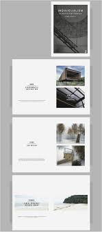 architecture design portfolio layout. Architecture Portfolio Template Inspirational Best 25 Design Layout Ideas On Pinterest G