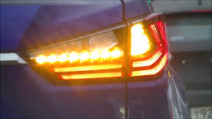 Lexus Signal Light Lexus Rx 200t With That Turn Signal