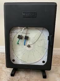 Barton Chart Recorder Parts 32 00 Picclick