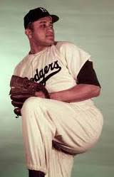 Image result for Don Newcombe images