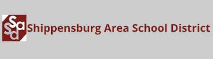 Image result for shippensburg area school district logo