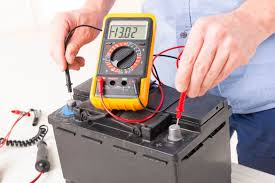 Test Light Bulb With Multimeter How To Test A Car Battery An Easy Step By Step Guide