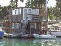 Small Picture 40 Ft Houseboat For Sale in Santa Barbara CA