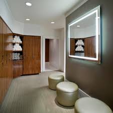 wall mounted lighted vanity mirror furniture vanity set with lighted mirror lighted makeup mirror