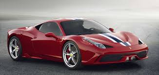Two slow blokes in a very fast car: James May Orders Final 458 Speciale Autofluence