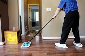 zerorez hardwood floor cleaning