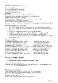 Architectural Designer Resume Job Description Piping Designer Resume Wikirian Com
