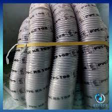 Ống Hút Bụi Gân Nhựa Tại Quảng Ngãi - Hitech Corp Máy Bơm Công Nghiệp