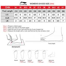 Li Ning Womens Cloud Iv Cushion Running Shoes Reflective