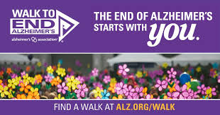 Image result for walk to end alzheimer's logo 2015