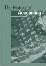 History Of Accounting Michael Chatfield 9780815308096