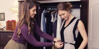 Fashion Stylist Normal Person Hires A Stylist What A Personal Stylist Does