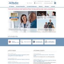 Houstonmethodist Org At Wi Leading Hospitals In Houston