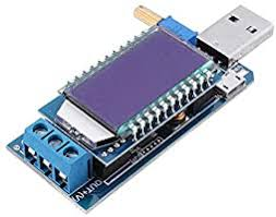 ZJN-JN DC-<b>DC 5V to 3.3V 9V</b> 12V 24V USB Buck Boost Power ...