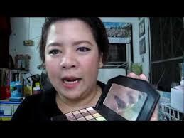thetuiky elf studio makeup clutch palette ครบคร นในพาเลตเด ยว