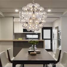 creative italy taraxa 88 glass bubble chandelier light modern pendant droplight lamp lighting 20 40