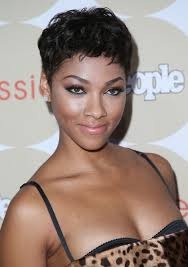 also  further 23 Popular Short Black Hairstyles for Women   Hairstyles Weekly likewise 55 best African hairstyles images on Pinterest   Hairstyles  Woman moreover Nice Short Hairstyles for Black Women   Short Hairstyles 2016 in addition 50 Most Captivating African American Short Hairstyles and Haircuts also  besides  as well African American Hairstyles 2017 in addition 50 Most Captivating African American Short Hairstyles and Haircuts also . on spiky haircuts for african american women