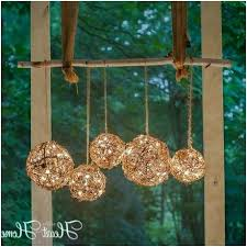 diy outdoor chandelier outdoor string lights for patio a warm easy outdoor chandelier all things heart