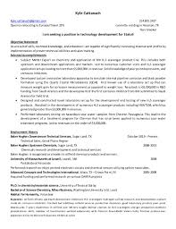 Kyle Cattanach Short Form Resume. Kyle Cattanach Kyle.cattanach@gmail.com  214.801.2417 Open to relocating to