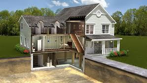 house basement. Unique House Diagram Of House And Basement On House Basement