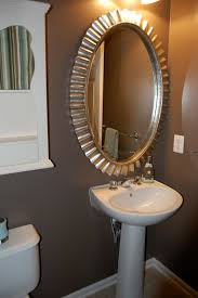 images about powder room ideas on small rooms and pedestal sink