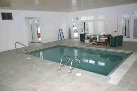 residential indoor lap pool. Exterior Residential Indoor Lap Pool