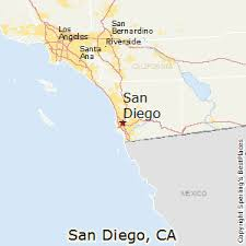 Best Places Net San Diego California Cost Of Living