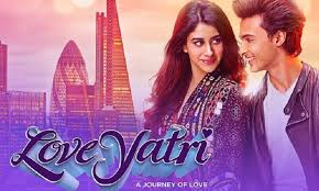Love Yatri' A Lacklustre Romance IANS Review Rating 40 Unique Lov Yri Hin