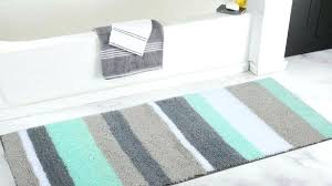 long bath rug it s here bath runner rug extra long bathroom rugs non slip microfiber long bath rug