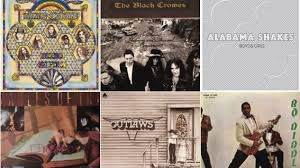 The Edge Cd Song List The 50 Best Southern Rock Albums Of All Time Paste