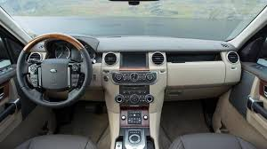 land rover discovery 2016 interior. interior 2016 land rover discovery steering wheel gear shiftknob lcd screen o
