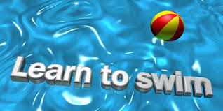 Image result for children's swimming lessons
