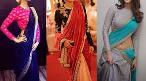 Latest Full Sleeves Blouse Designs Latest Full Sleeves Blouse Designs For Saris Blouse Designs For Party Wear Saree And Lehenga
