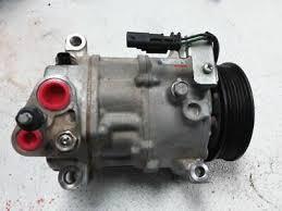 Ac Compressor Oil Chart Ac Compressor Fits 16 Sierra 2500 Pickup 814047 Id 23228999 Ebay