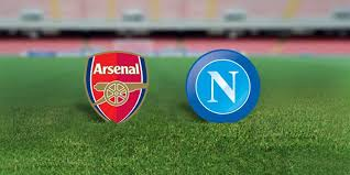 Tokeo la picha la Arsenal napoli