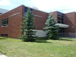Kelvin High School