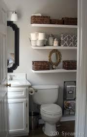 photos small bathroom organization ideas  images about bathroom storage on pinterest toilets anchor bathroom an