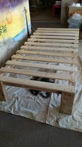 Twin platform bed frame Metal Twin Xl Platform Bed Frame Walmart Twin Xl Platform Bed Frame For The Home In 2019 Pinterest Bed