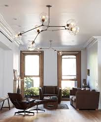 lounge ceiling lighting ideas. lindsay adelman lighting and eames lounge chair ottoman ceiling ideas i